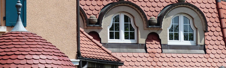 Ceramic Roofing